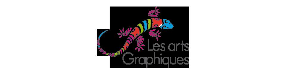 Logo lesartsgraphiques.be